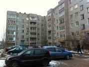 1 комн. квартира 37 м2 ул. Кирпичная д. 24 - Фото 1