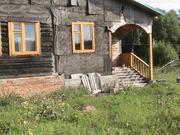 Дом в Ядровском лесничестве - Фото 5
