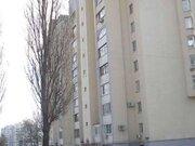 Продажа однокомнатной квартиры на улице Губкина, 17 в Белгороде, Купить квартиру в Белгороде по недорогой цене, ID объекта - 319752244 - Фото 2