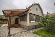 Дом(62м.кв.) + гостевой дом с баней(60кв.м.)