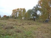 Участок ИЖС в деревне Шитьково Волоколамского р-на - Фото 1