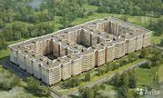 2-к квартира, 49.2 м, 1/9 эт., Купить квартиру от застройщика в Ломоносове, ID объекта - 335884522 - Фото 1