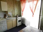Купить 1 комнатную квартиру в Егорьевске в 4 микрорайоне