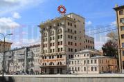 Офис, 268 кв.м., Аренда офисов в Москве, ID объекта - 600536791 - Фото 1