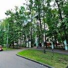 Продажа квартиры, м. Бабушкинская, Ул. Коминтерна