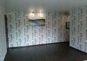 Двухкомнатная квартира в г. Кемерово, Кировский, ул. Леонова, 13