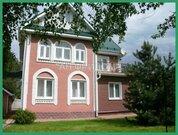 Коттедж в лесном поселке 20 км Рублево-Успенского ш.