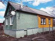 Продается дом с земельным участком, пр-д Седова - Фото 1