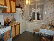 Продается 2-к квартира, общей площадью 42,2 кв. м, комнаты 16 и 10 кв. . - Фото 4