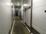 Аренда современной мясной фабрики 1100 м2. с холодильными и морозильны - Фото 4