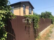 Продажа нового дома с земельным участком на сжм
