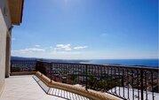 595 000 €, Шикарная 3-спальная Вилла с панорамным видом на море в районе Пафоса, Продажа домов и коттеджей Пафос, Кипр, ID объекта - 502671480 - Фото 19