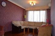 Продажа 2-комнатной квартиры с хорошим ремонтом в спальном районе - Фото 1