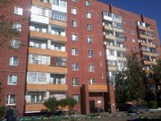 3 комнатная квартира по ул Крыловская 21к1