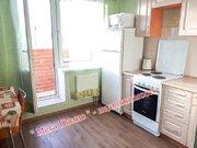 Сдается 1-комнатная квартира 34 кв.м. в новом доме ул. Комсомольская 9