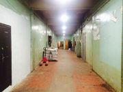 Аренда склада метро Звенигородская