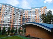 Трехкомнатная Квартира Москва, улица Удальцова, д.15, ЗАО - Западный . - Фото 3
