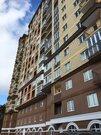 Звенигород, Нахабинское шоссе 1, к1 студия на 2-м этаже - Фото 1