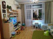Продаётся 3-комнатная квартира г. Жуковский, ул. Горького, д. 6 - Фото 3