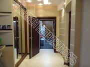 Продается 3-к Квартира ул. Школьная, Купить квартиру в Курске, ID объекта - 330976047 - Фото 8