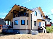 Дом для ПМЖ или отдыха рядом с Красным Селом - Фото 1