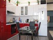 3 190 000 Руб., Квартира с евро-ремонтом в Таганроге., Купить квартиру в Таганроге по недорогой цене, ID объекта - 321102579 - Фото 11