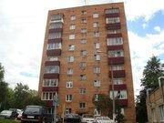 2 комн. квартира г.Чехов, ул.Чехова, д.67 - Фото 1