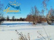 Продажа участка в деревне пожарки калужской области. - Фото 1