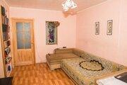 1 500 Руб., Прекрасная двушка! центр! раздельные комнаты, Квартиры посуточно в Новосибирске, ID объекта - 307611155 - Фото 4
