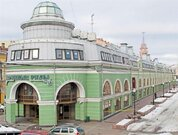 Аренда торговых помещений в Санкт-Петербурге
