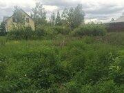11 соток, Кратово, Хрипанское поле - Фото 1