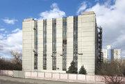 Аренда офиса, Варшавское ш. - Фото 1