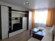 3-к Взлетная, 95, Купить квартиру в Барнауле по недорогой цене, ID объекта - 321863374 - Фото 3