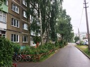 3 х-комнатная квартира 4 мкр. д. 9