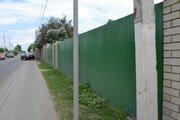 Купить земельный участок в Остафьево