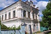 Продажа дома, Юрьевец, Юрьевецкий район, Ул. Советская - Фото 1