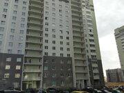 Предлагается 2х комнатная квартира 55 кв.м. в п. Бугры в 10 мин от спб