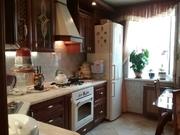 3 комнатная квартира улучшенной планировки, ул. Новоселов д.53к1