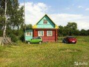 Дом 67 м на участке 50 сот.