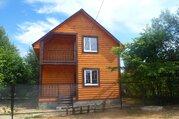Новый теплый дом для круглогодичного проживания 110 кв.м. - Фото 2