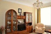 Cветлая просторная 4-к.кв-ра в сталинском доме с панорамными окнами - Фото 2