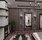 Сдам квартиру посуточно, Квартиры посуточно в Екатеринбурге, ID объекта - 316818463 - Фото 5