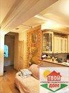 Продам 3-к кв.- студию с дизайнерским ремонтом, Купить квартиру в Обнинске по недорогой цене, ID объекта - 319546318 - Фото 3