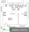 Продаю2комнатнуюквартиру, Тверь, Псковская улица, 4, Купить квартиру в Твери по недорогой цене, ID объекта - 320890502 - Фото 1