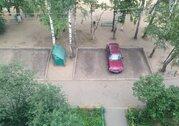 Продаётся 2-комнатная квартира по адресу Первомайская 8, Купить квартиру Октябрьский, Истринский район по недорогой цене, ID объекта - 319635734 - Фото 8