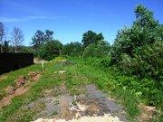 Продается участок 30 соток на берегу реки Нара, Наро-Фоминский район - Фото 4
