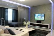 Предлагается к покупке стильная квартира-студио в новостройке. Дом - Фото 2