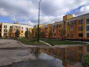 """Продается 2-х комнатная квартира в кирпичном доме в Эко-парк """"Сосны"""". - Фото 1"""