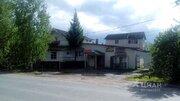 Продаюдом, Бежецк, Кашинская улица