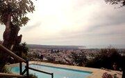 275 000 €, Просторная 3-спальная Вилла с панорамным видом на море в районе Пафоса, Продажа домов и коттеджей Пафос, Кипр, ID объекта - 503419574 - Фото 28
